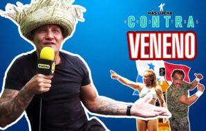Veneno | + Lucha Contra - Episodio 26