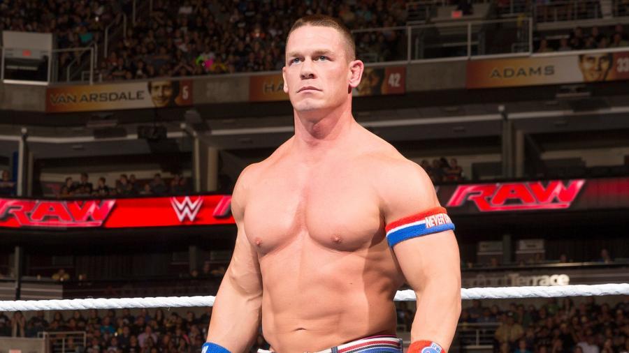 John Cena se va de WWE